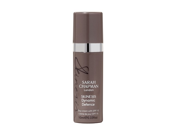 Sarah Chapman Dynamic Defence Concentrate Day Cream Spf15