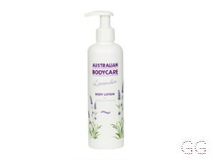Australian Bodycare Lavender And Tea Tree Oil Body Lotion