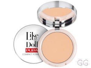 Pupa Like A Doll Nude Skin Compact Powder