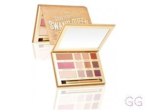 Grav3yard Girl Swamp Queen Pallette