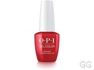 O.P.I Opi Gel Lacquer