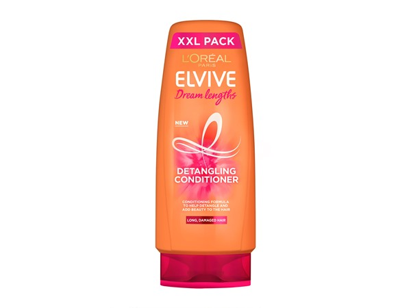 Elvive Dream Lengths Long Hair Conditioner