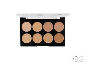 Technic Colour Fix Cream Concealer Palette