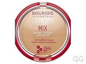 Healthy Mix Pressed Face Powder