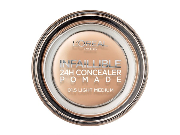L'Oreal Infallible Concealer Pomade