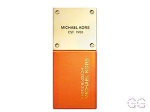Michael Kors Exotic Blossom Eau De Parfum For Her