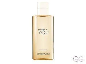 Emporio Armani Because Its You Shower Gel
