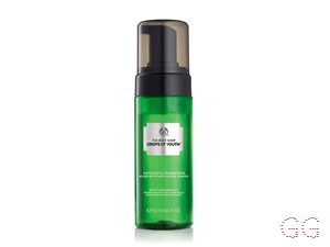 The Body Shop Drops Of Youth Youth Gentle Foamwash