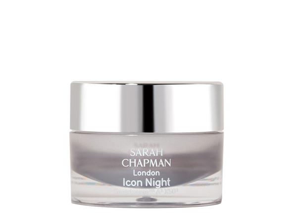 Sarah Chapman Icon Night Smartsome A³ X50³
