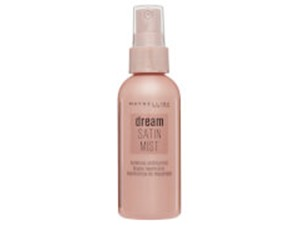Dream Satin Makeup Fixing Mist
