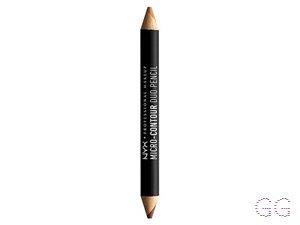 NYX Micro-Contour Duo Pencil