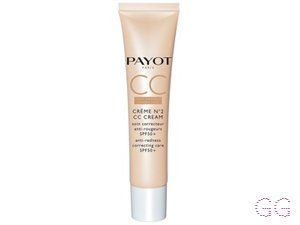 Paris Creme Douce Creme N2 Cc Cream: Anti-Redness Correcting Care Spf 50+