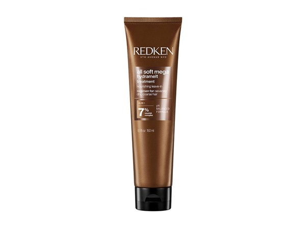 Redken All Soft Mega Hydra-Melt Cream