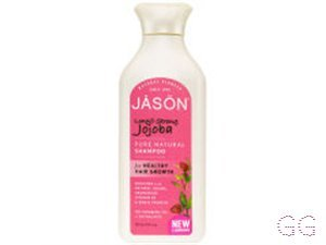 Jason Long & Strong Jojoba Shampoo