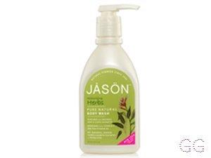 Jason Moisturising Herbs Body Wash