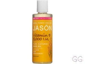 Jason Vitamin E 5,000Iu Oil - All Over Body Nourishment