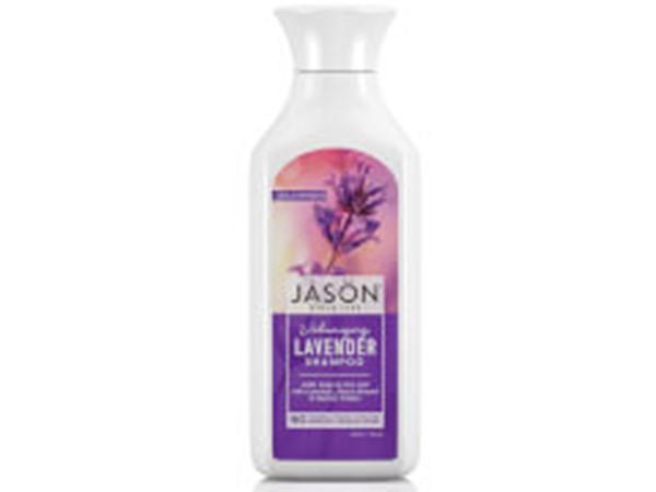 Volumising Lavender Shampoo