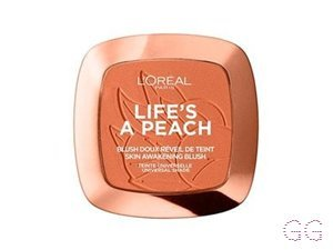 Life'S A Peach Blush Powder
