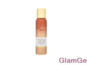 Sainsbury's Skin Therapy Self Tan Mousse Dark
