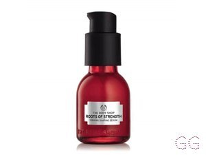 The Body Shop Roots Of Strength™ Firming Shaping Serum