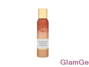 Sainsbury's Skin Therapy Self Tan Spray Dark