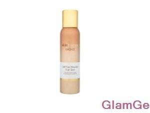 Sainsbury's Skin Therapy Self Tan Mousse Light