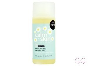 Calm Skin De-Stress Balancing Facial Oil