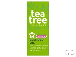 Tea Tree Blended Oil