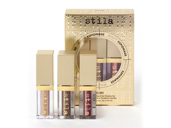 Glitter & Glow Liquid Eye Shadow