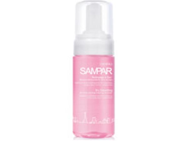 SAMPAR Dry Cleansing Foaming