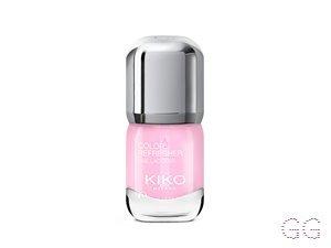 KIKO Color Refresher Nail Polish