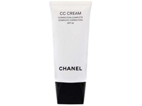 Chanel CC Cream Correction Complete SPF30