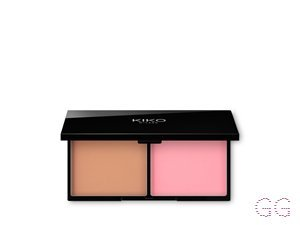 Smart Blush And Bronzer Palette