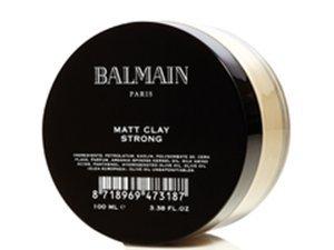 Matt Clay Strong