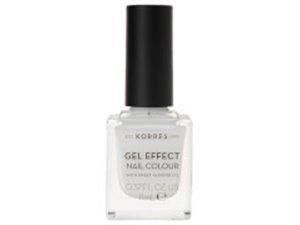 Gel-Effect Sweet Almond Nail Colour