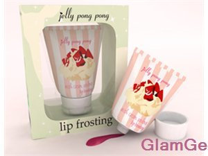 Jelly Pong Pong Lip Frosting