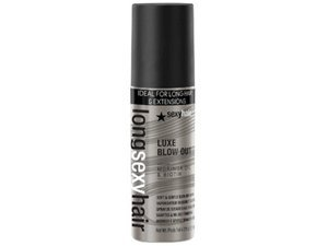 Long Blow Out Soft And Gentle Blow Dry Spray