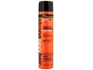 Sexy Hair Strong Strengthening Conditioner