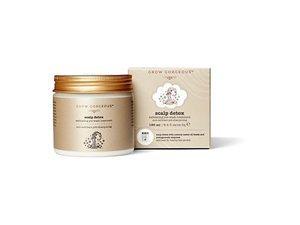 Grow Gorgeous Scalp Detox Exfoliating Treatment