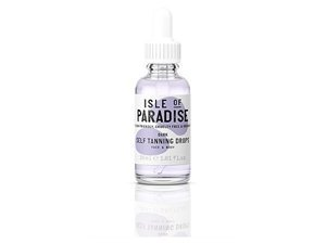Isle Of Paradise Self-Tanning Drops