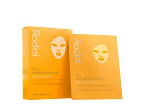 Vit C Energising Sheet Mask