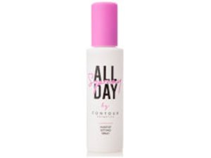Contour Cosmetics All Day Spray