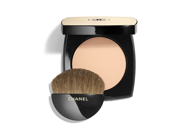 Chanel Les Beiges Healthy Glow Sheer Powder SPF 15