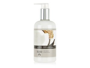 Nature's Ingredients Coconut Hand & Body Lotion