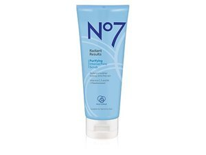 NO7 Radiant Results Purifying Intense Pore Scrub