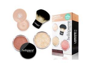 Bellápierre Cosmetics Flawless Complexion Kit