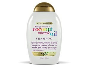 Extra Strength Damage Remedy + Coconut Miracle Oil Shampoo