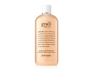 Pure Grace Nude Rose 3-In-1 Gel
