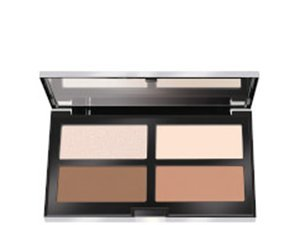 Contouring And Strobing Ready 4 Selfie Powder Palette