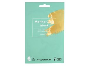 Vitamasques Marine Gold Mask